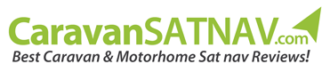 Motorhome and Caravan Satnav Reviews and Tests
